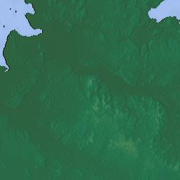 map of zealand denmark
